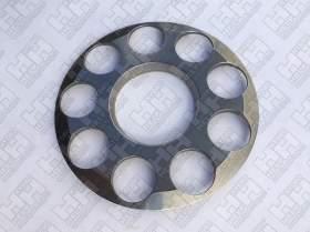 Прижимная пластина для колесный экскаватор DAEWOO-DOOSAN S160W-V (138753)