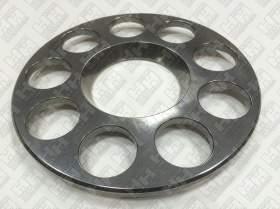 Прижимная пластина для экскаватор гусеничный HITACHI ЕХ450-5 (0451014)