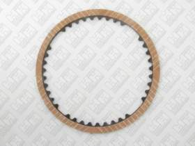 Фрикционная пластина (1 компл./1-3 шт.) для экскаватор гусеничный HITACHI ZX160LC-3 (0788816)