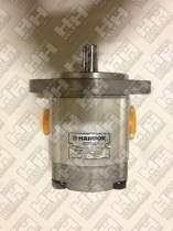 Шестеренчатый насос для колесный экскаватор HITACHI ZX190W-3 (4649265)