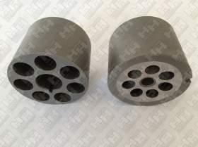 Блок поршней для гусеничный экскаватор HITACHI ZX200-3 (2052956)