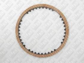 Фрикционная пластина (1 компл./1-3 шт.) для экскаватор гусеничный HITACHI ZX200 (0788816)