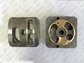 Распределительная плита для экскаватор колесный HITACHI ZX210W-3 (2052073, 2052067)
