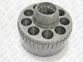 Блок поршней для экскаватор колесный HITACHI ZX220W-3 (0788805)