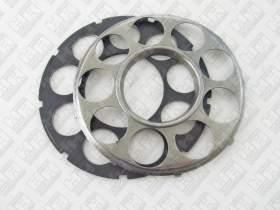 Прижимная пластина для экскаватор колесный HITACHI ZX230W-5 (0788807, 0788806)