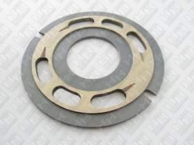 Распределительная плита для экскаватор гусеничный HITACHI ZX470-3 (0788809)