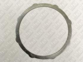 Пластина сепаратора (1 компл./1-4 шт.) для экскаватор гусеничный HITACHI ZX600 (0788817)