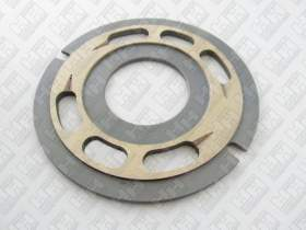 Распределительная плита для экскаватор гусеничный HITACHI ZX650-3 (0788809)