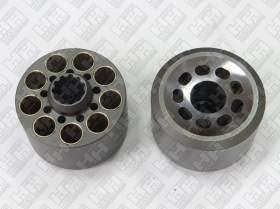 Блок поршней для гусеничный экскаватор HYUNDAI R140LC-7A (XJBN-00807, XJBN-01048, XJBN-01047)