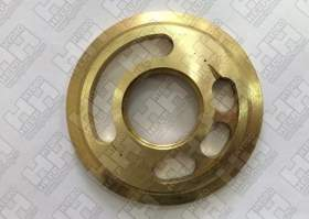 Распределительная плита для гусеничный экскаватор JCB JS160 (20/950629, 20/950628)