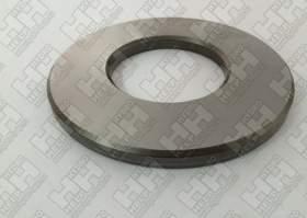 Опорная плита для экскаватор гусеничный JCB JS160 (20/950616)