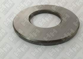 Опорная плита для экскаватор колесный JCB JS160W ()
