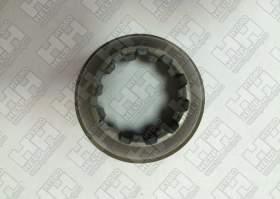 Полусфера для экскаватор колесный JCB JS160W ()