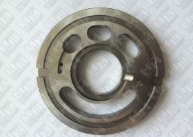 Распределительная плита для гусеничный экскаватор JCB JS240 (LNP0150, LNP0146)
