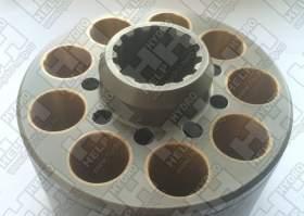 Блок поршней для экскаватор гусеничный JCB JS260 (LNP0174, LNP0175)