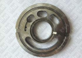 Распределительная плита для экскаватор гусеничный JCB JS330 (20/950820, 20/950819)