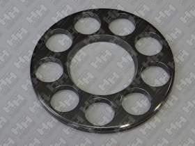 Прижимная пластина для гусеничный экскаватор KOMATSU PC200-6 (708-2L-33340)