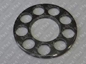 Прижимная пластина для экскаватор гусеничный KOMATSU PC200-8 (708-2L-33350)