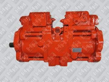 Гидравлический насос (аксиально-поршневой) основной для Экскаватора VOLVO EC140B LC