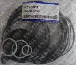 Ремкомплект для экскаватор гусеничный VOLVO EC160C NL (VOE14535452, VOE14600711, VOE14554635)