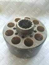 Блок поршней для экскаватор гусеничный VOLVO EC200B (VOE14550188, VOE14550189)