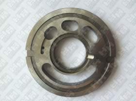 Распределительная плита для экскаватор гусеничный VOLVO EC210 ()