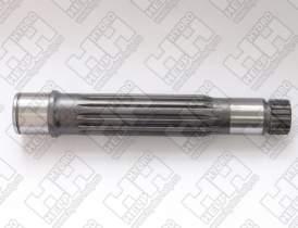 Вал короткий для экскаватор гусеничный VOLVO EC210 (SA8230-09070)