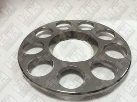 Прижимная пластина для экскаватор гусеничный VOLVO EC210 (SA8230-09370)