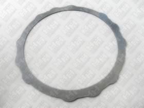 Пластина сепаратора (1 компл./4 шт.) для экскаватор гусеничный VOLVO EC210 (SA8230-13970)