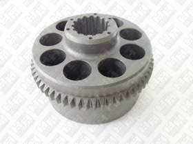 Блок поршней для экскаватор колесный VOLVO EW130 (SA8230-13690)