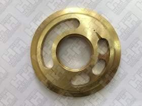 Распределительная плита для экскаватор колесный VOLVO EW130 ()